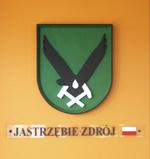 Herb rzeźbiony, Jastrzębie-Zdrój